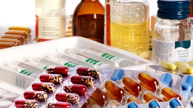 Iran's pharmaceutical exports rise