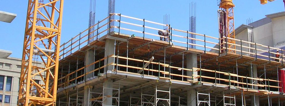 Construction Permits Decline in Q3