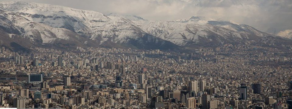 SCI Reviews Changes in Iran's Q4 Land, Home, Rent Prices